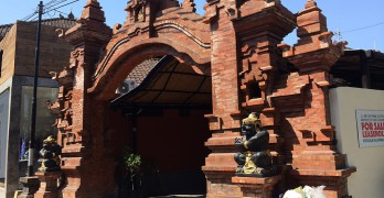 Impresiones de la arquitectura de Bali | La Arquitectura balinesa