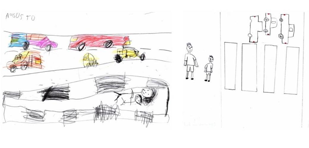Arquitectura y educaci n para la justicia social for Arquitectura para la educacion pdf