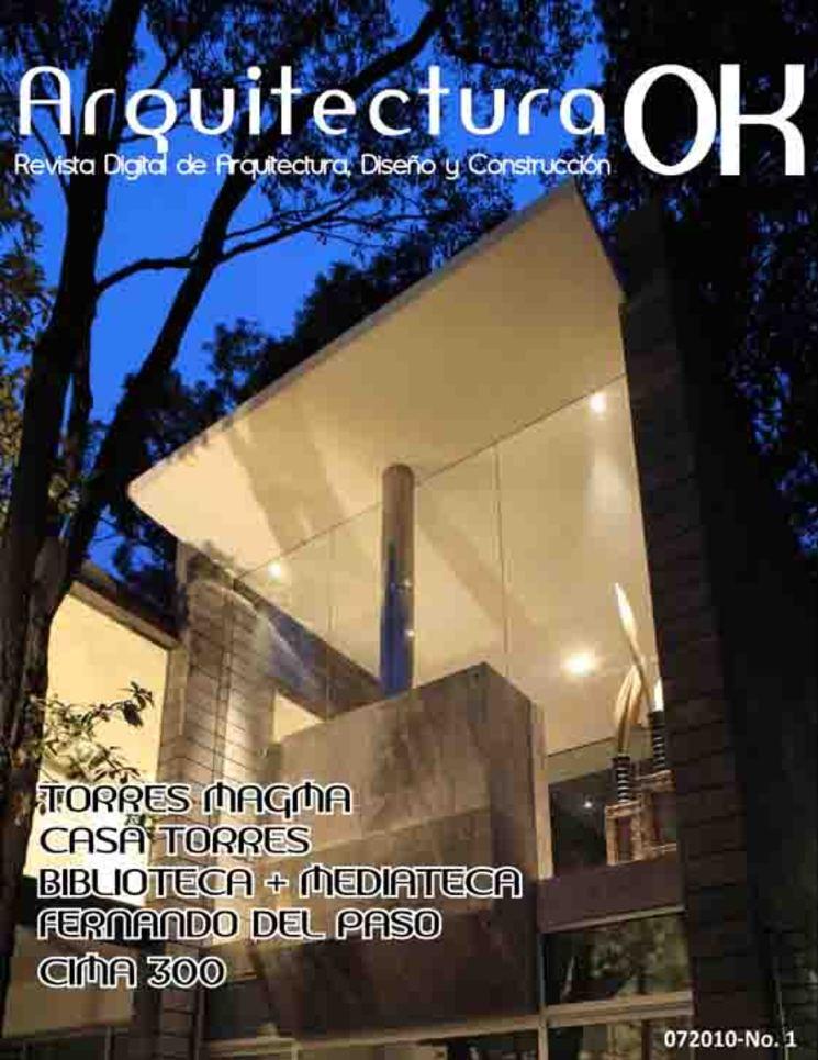 articulos arquitectura revistas de arquitectura