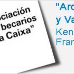 """Conferencia """"Arquitectura y Vanguardia"""" por Kenneth Frampton"""
