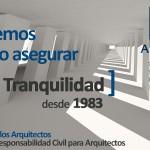 ASEMAS seguro arquitectos