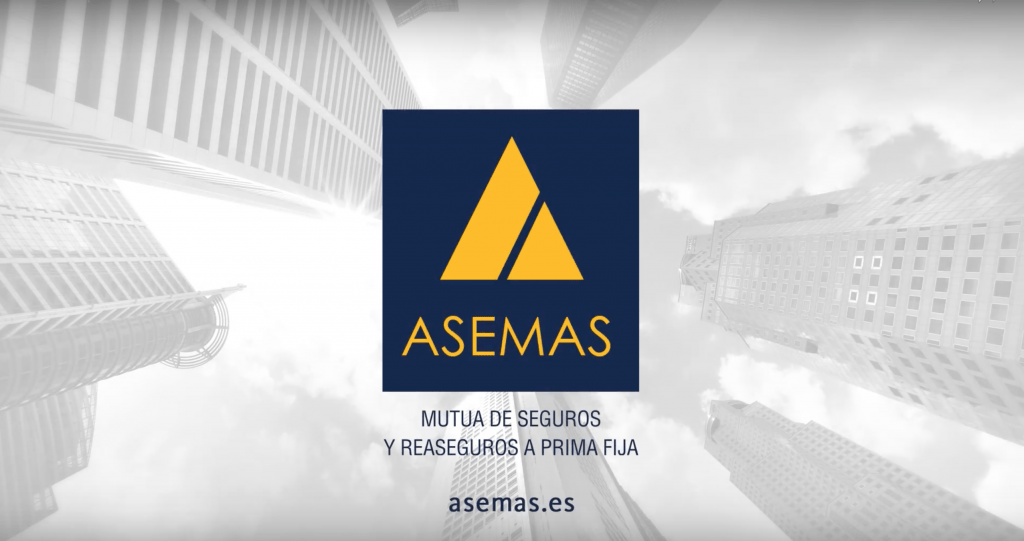 Asemas video uniendo lineas