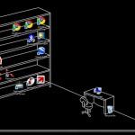 Organiza el escritorio de tu PC con AutoCAD wallpaper