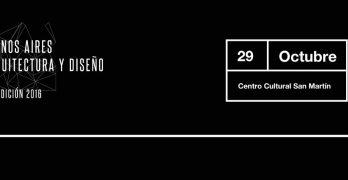 Festival BAAD – Buenos Aires Arquitectura y Diseño