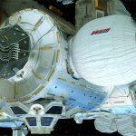 BEAM, primera estructura inflable en el espacio