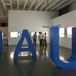 Tres exposiciones de arquitectura, en el Centro Histórico de la Ciudad de México