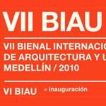 VI Bienal Iberoamericana de Arquitectura y Urbanismo