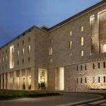 El nuevo hotel de Bulgari en Roma