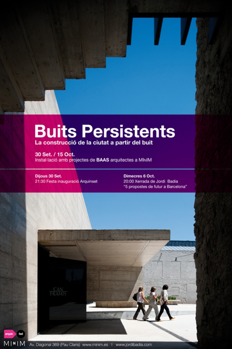 Baas - Buits Persistents