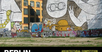 Berlin University Residences – ARCHmedium