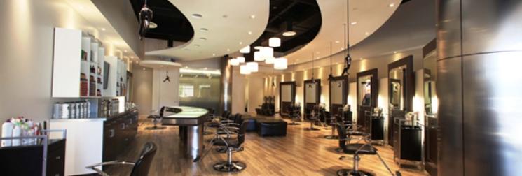 Paul Mitchell Hair Salon de Art Arquitectos