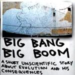 """""""Big Bang, Big Boom"""" de Blu Blu"""