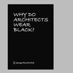 ¿Por qué los arquitectos visten de negro?