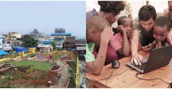 Block by Block, Minecraft convertido en herramienta de diseño urbano participativo