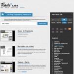 Blog de arquitectura más influyente – Febrero 2015