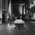 Taller Ricardo Bofill: catedral+casa+estudio