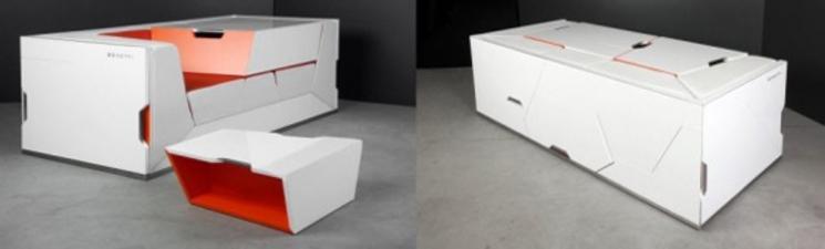 Muebles Boxetti
