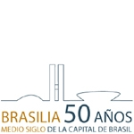 brasilia 50 años