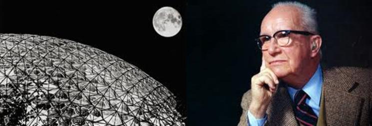 Buckminster Fuller, Spaceship Earth en Alemania