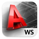 autocad ws ipad movil