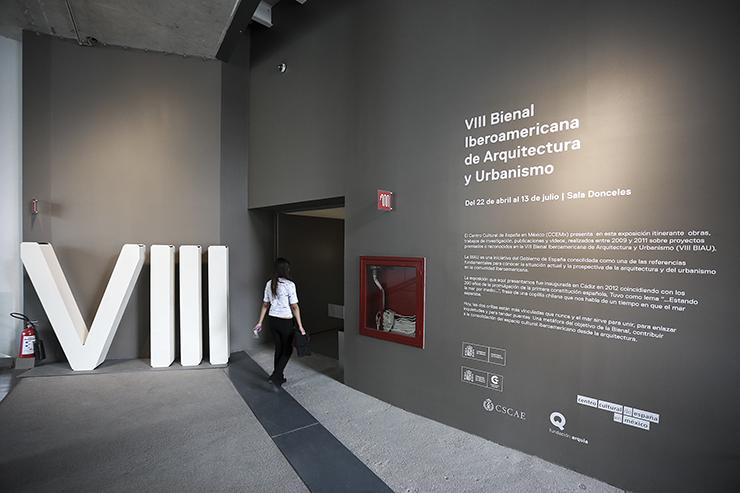BIAU VIII Expo México DF