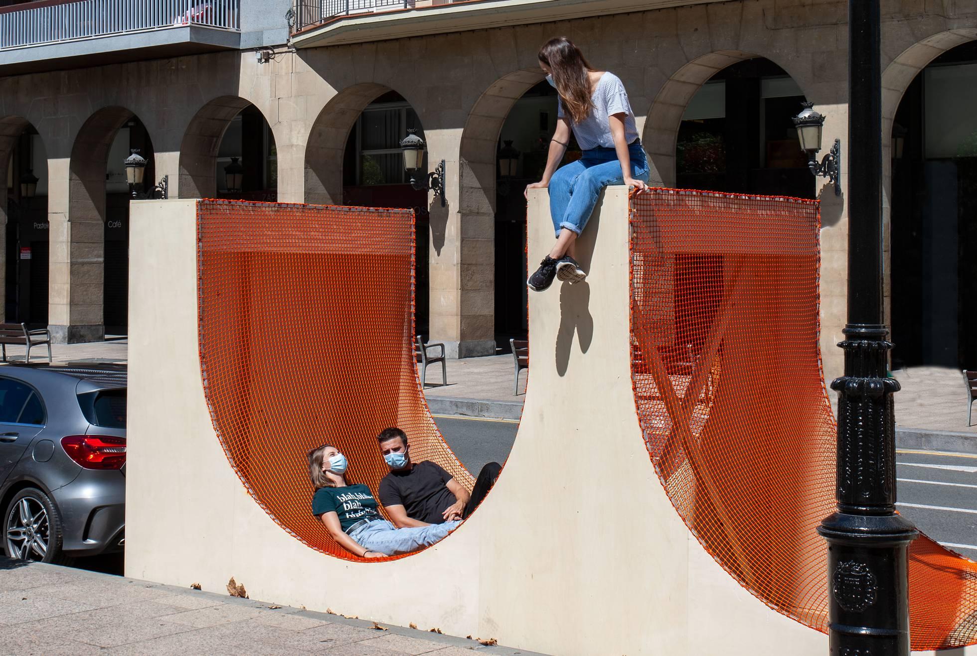 Festival de Concéntrico de Logroño