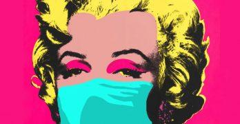 COVID-19-Marilyn-Monroe-Andy-Warhol