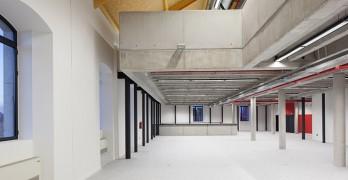 Centro de Recursos para el Aprendizaje y la Investigación de la UAH