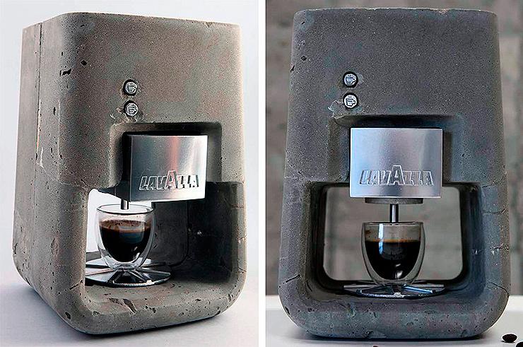 espresso solo