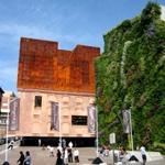 Conoce CaixaForum Madrid