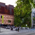 CaixaForum Madrid. Mucho más que un jardín vertical
