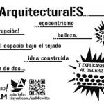Concurso Call for Twitts – Semana de la Arquitectura 2012