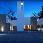 Capilla SS por Alfa estudio arquitectura