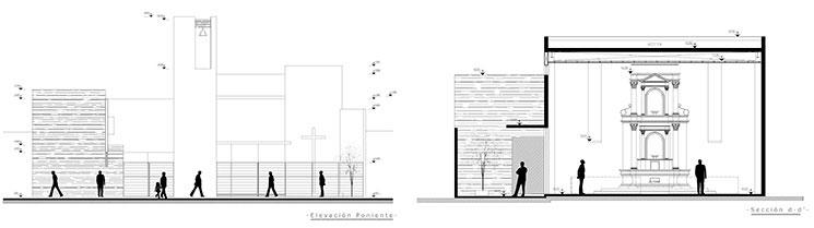 capilla ss alfa estudio arquitectura