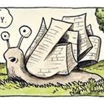 Caracol diseñado por Frank Gehry