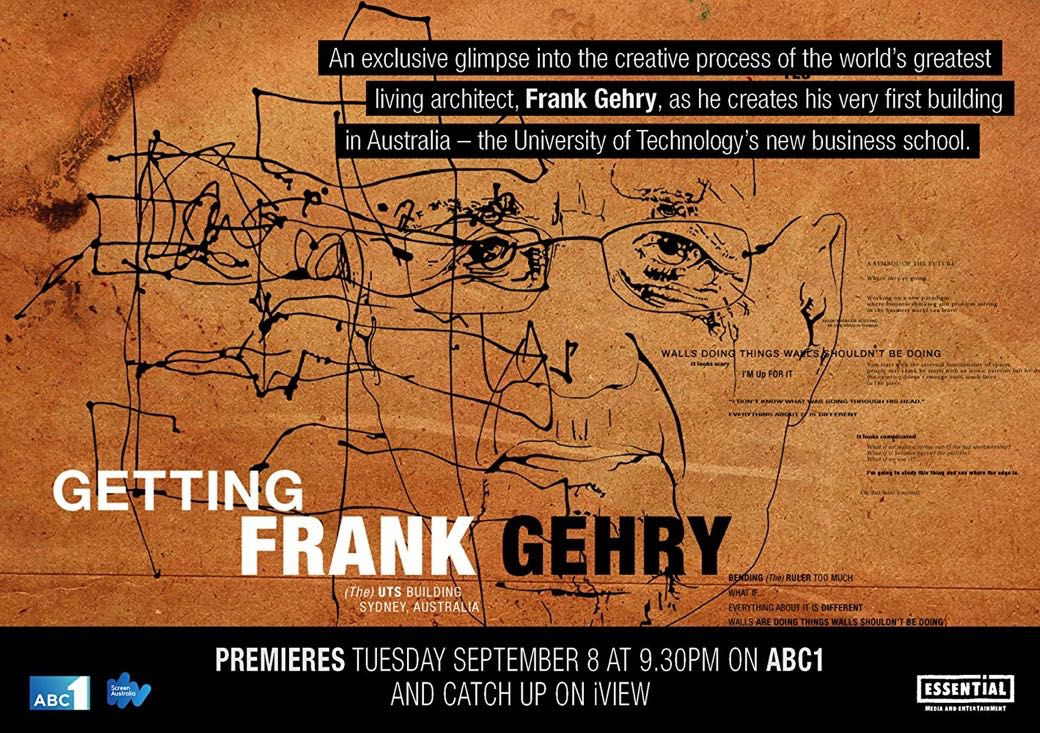 Documental sobre Frank Gehry