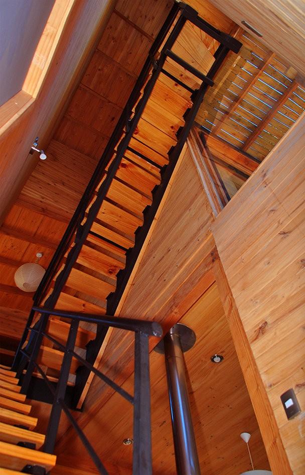Casa Balcones Irene Escobar Doren