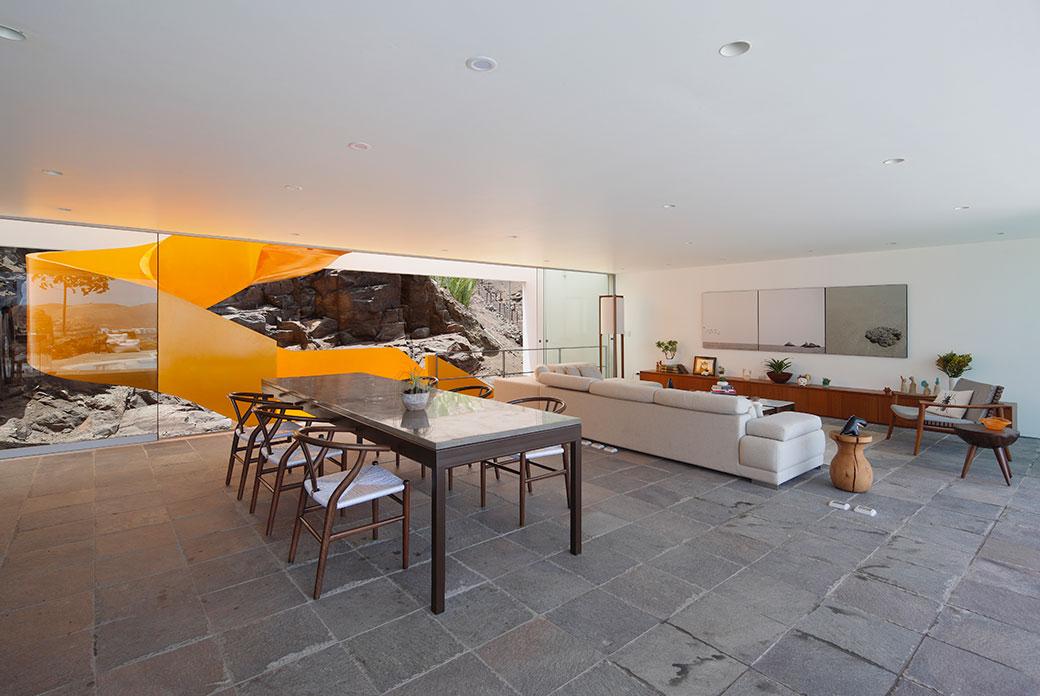Casa Lapa Martin Dulanto