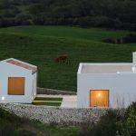 """La """"Casa E"""" de la Arquitecta Marina Senabre en Menorca"""
