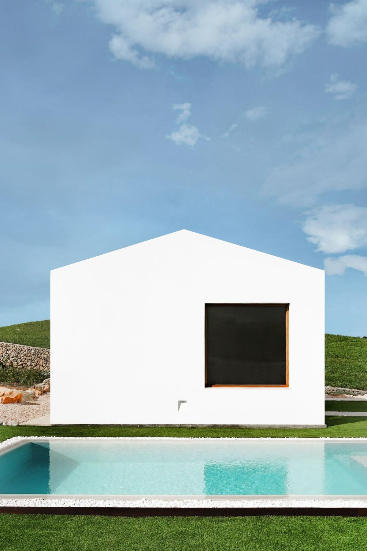 Casa E de Marina Senabre