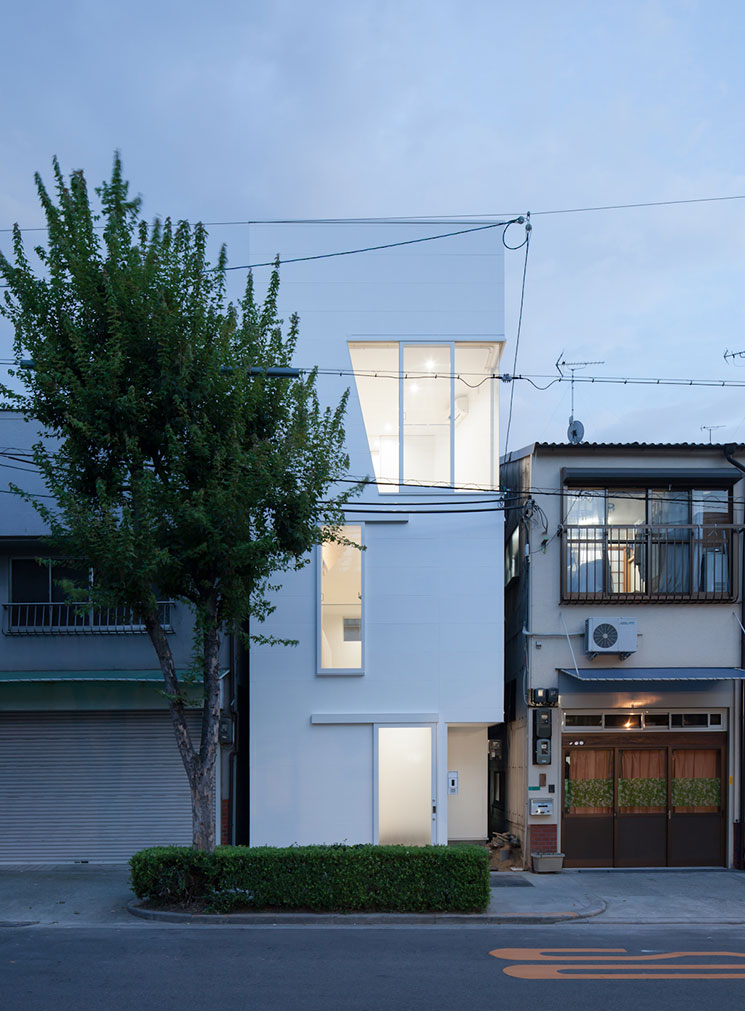 casa en tamatsu kenji ido osaka