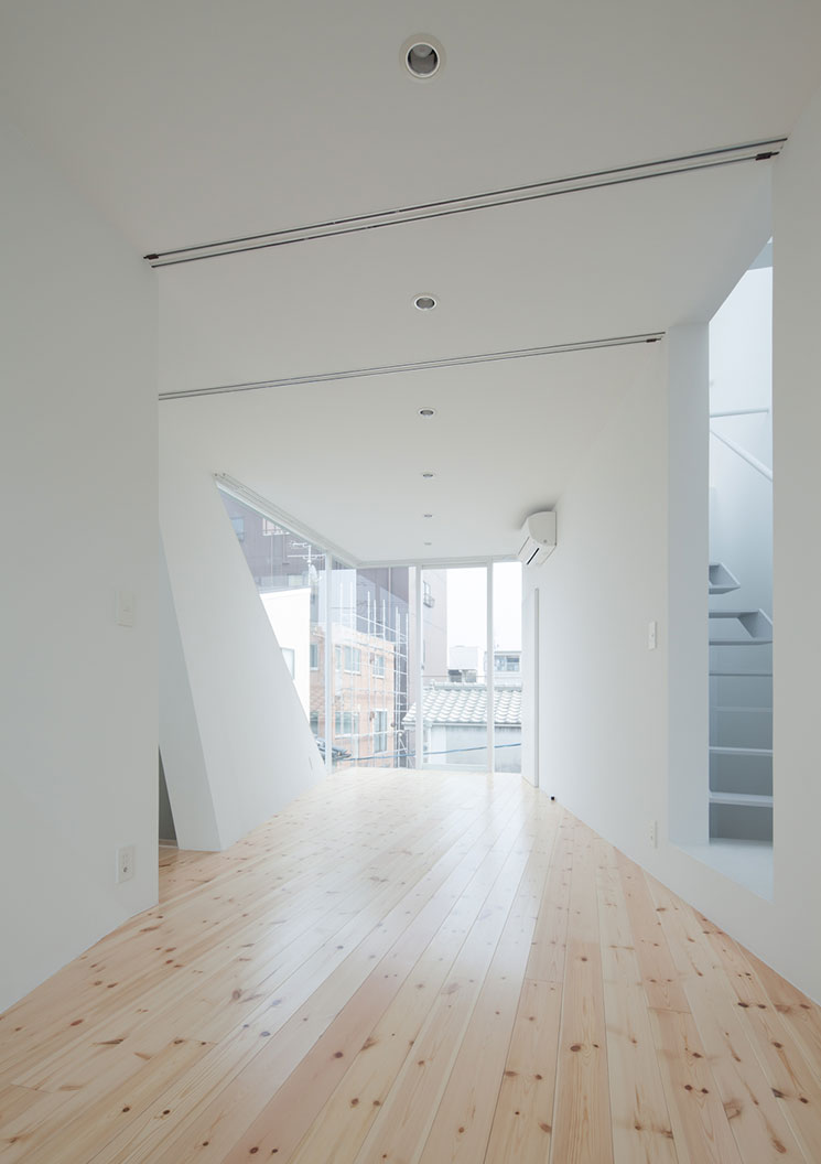 casa tamatsu kenji ido osaka