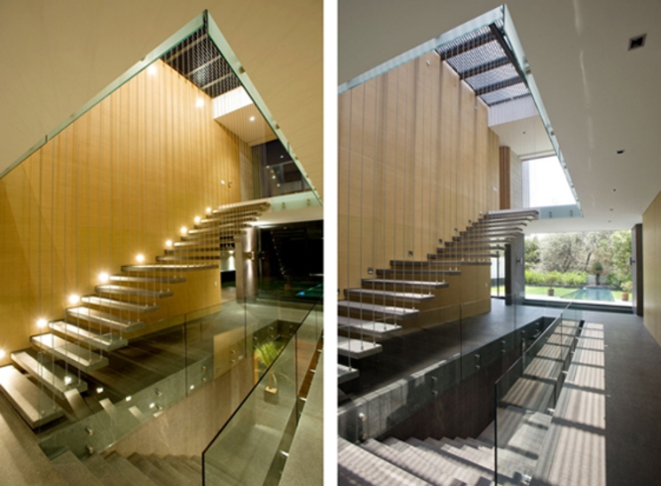 Casa V - Serrano Monjaraz Arquitectos