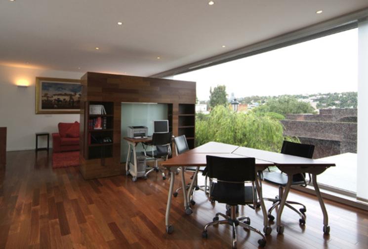 Casa A.P. por DIN interiorismo