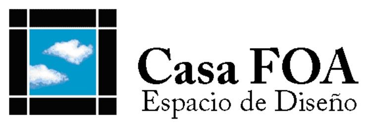 Casa FOA - Espacio de Diseño