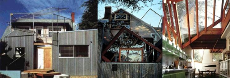 Casa Gehry
