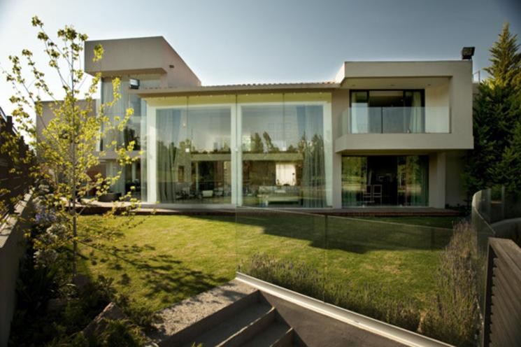 Casa LC de Ar-Co Arquitectura Contemporánea