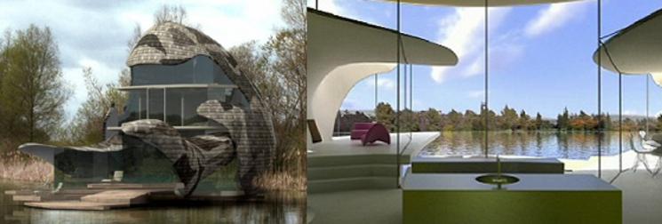 """""""Casa Orquídea"""" (2.011) de Sarah Featherstone"""