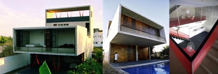 """""""Casa TDA"""" (2.006) de Cadaval & Solá-Morales"""
