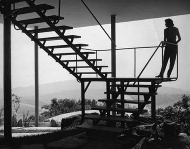 Casa de Vidrio - 1951 - Lina Bo Bardi